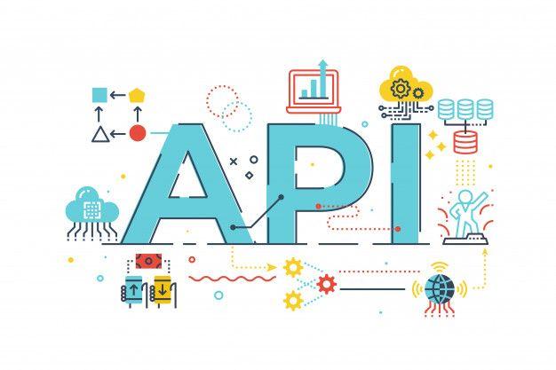 api-application-program-interface