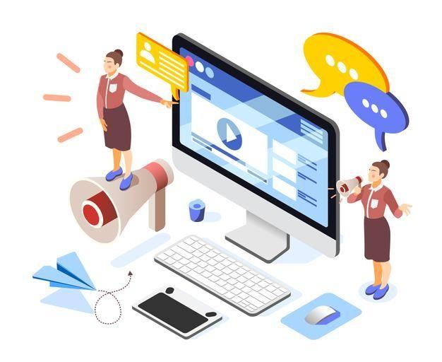 website for learning marketing skills