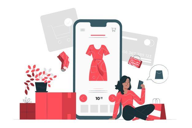 online-shopping-concept-illustration